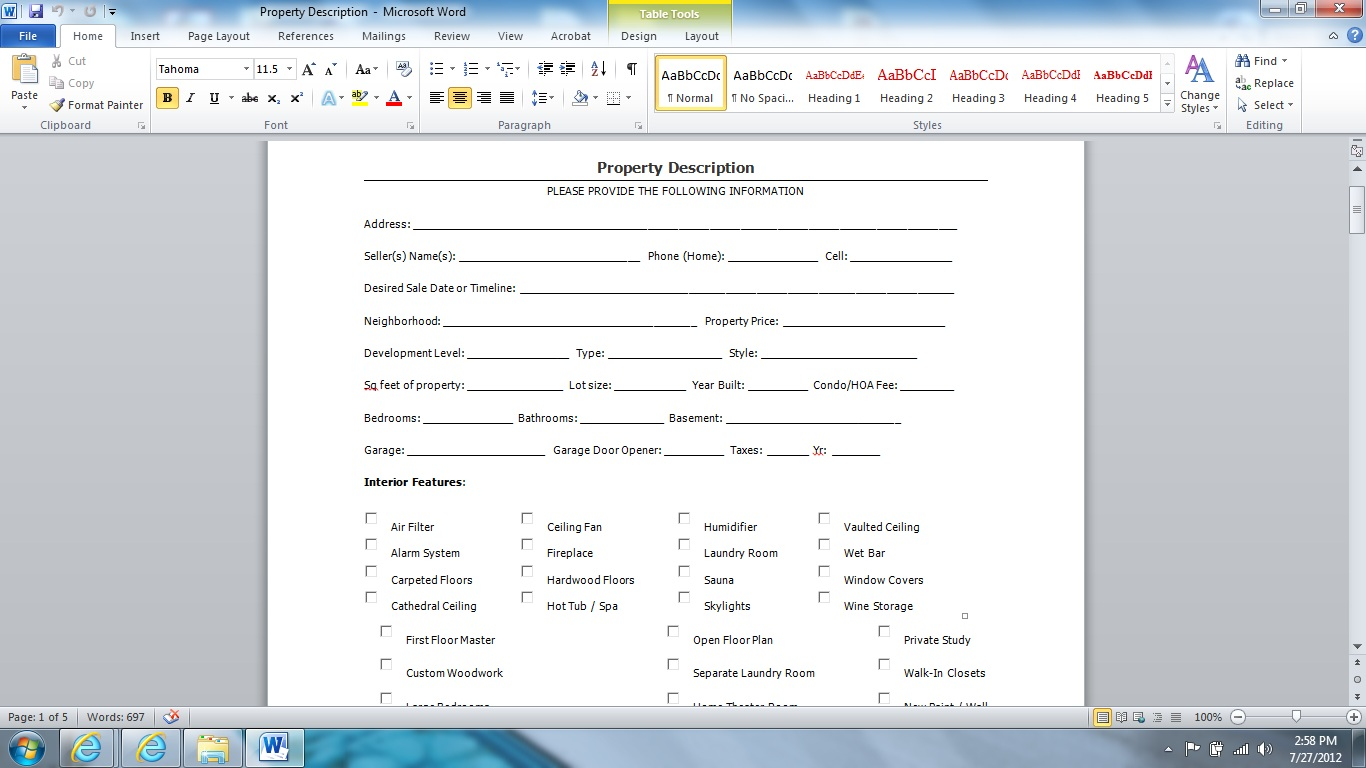 Online Design Tools I Have A Word Document How Do I Get That Form In Word