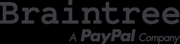 Braintree PayPal Logo