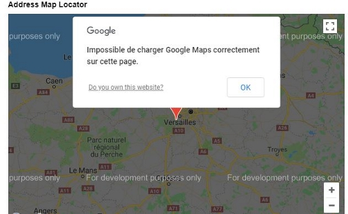 Impossible to load google maps correctly on this page error ... on aeronautical maps, microsoft maps, amazon fire phone maps, online maps, road map usa states maps, msn maps, bing maps, topographic maps, gppgle maps, waze maps, googie maps, stanford university maps, ipad maps, goolge maps, googlr maps, iphone maps, gogole maps, search maps, aerial maps, android maps,
