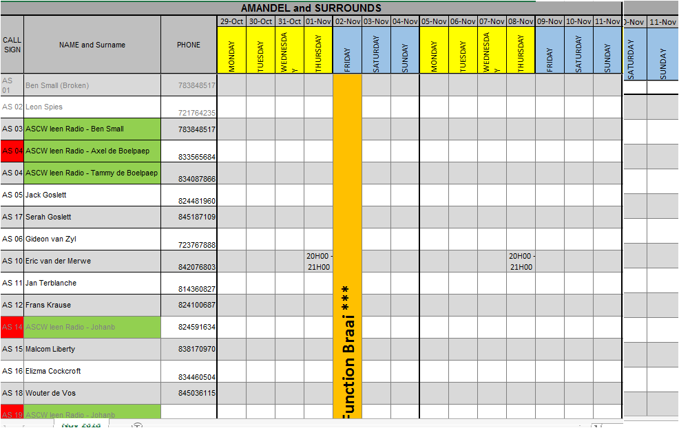 Time Slot Schedule Template from cms.jotform.com