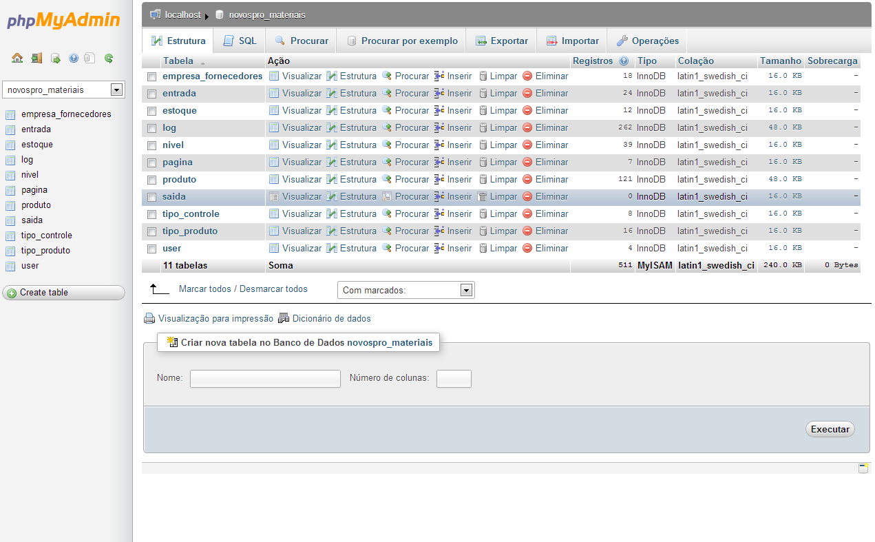 play as form data in database mysql / php?(como jogar dados do ...