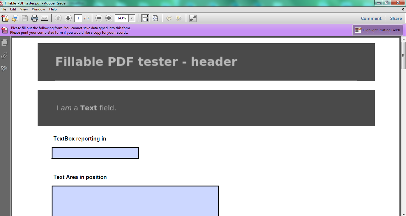 jotform fillable pdf creator with all points