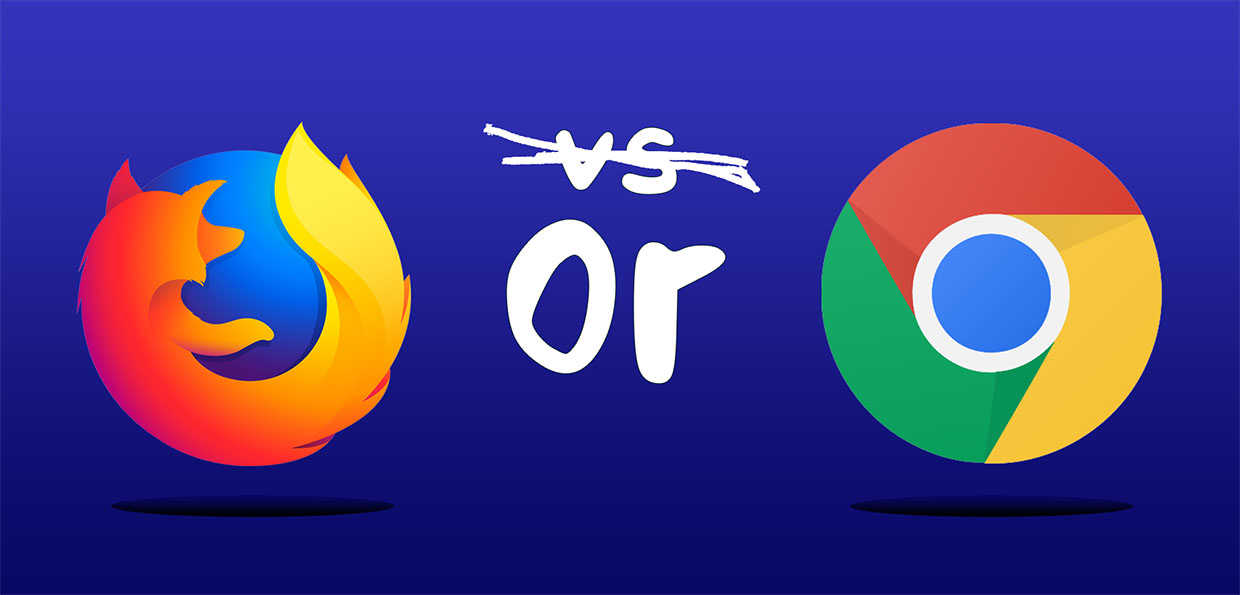 Calling all web developers: here's why you should be using Firefox