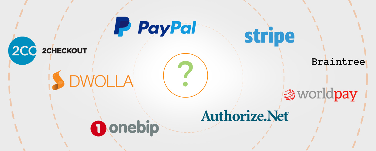 Payment Gateway Options