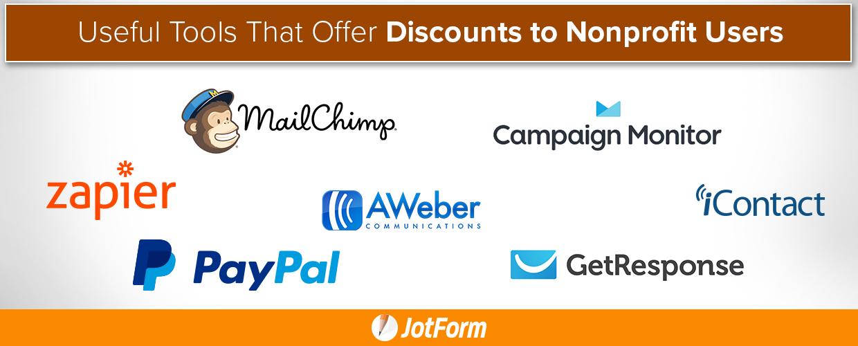 Nonprofit Discount