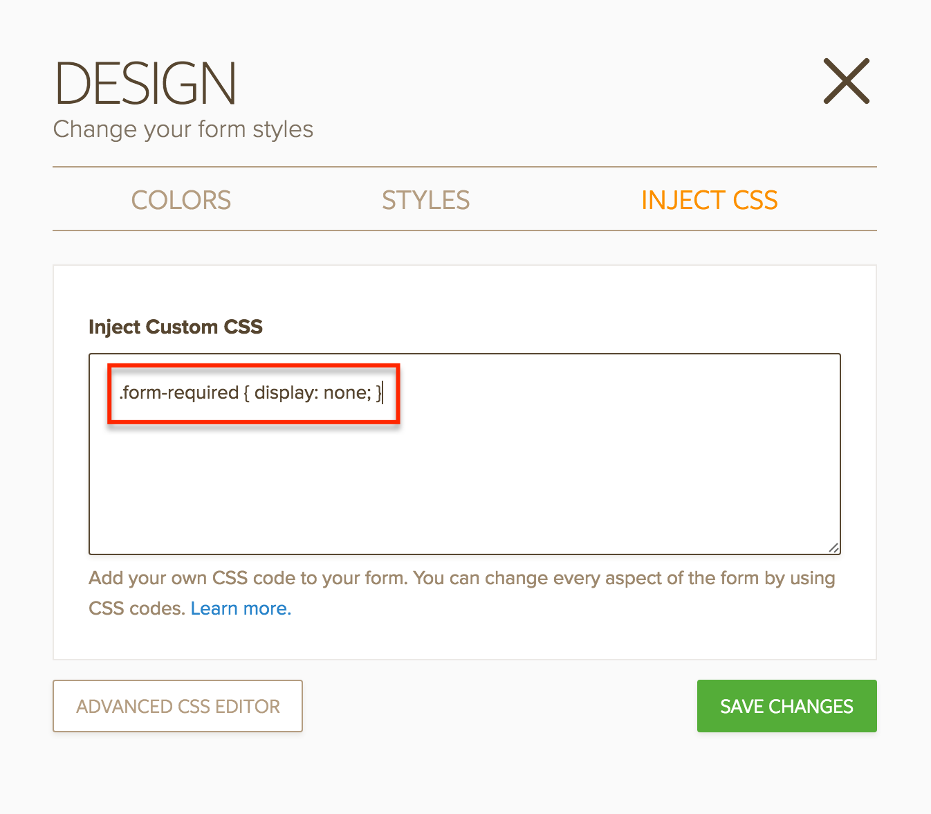 Should You Use Required Fields on Your Form? | JotForm
