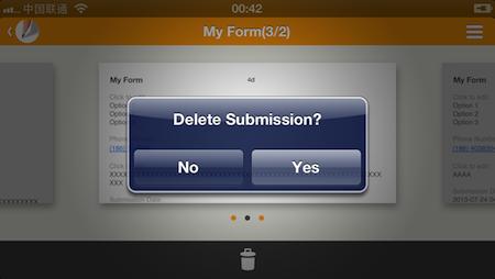 jotform iphone app