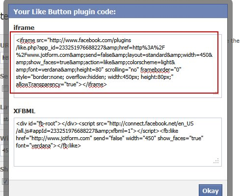 You Can Embed Ipushpull Pages Using An Html Iframe We Generate The Code Need Automatically To Get It Visit Page