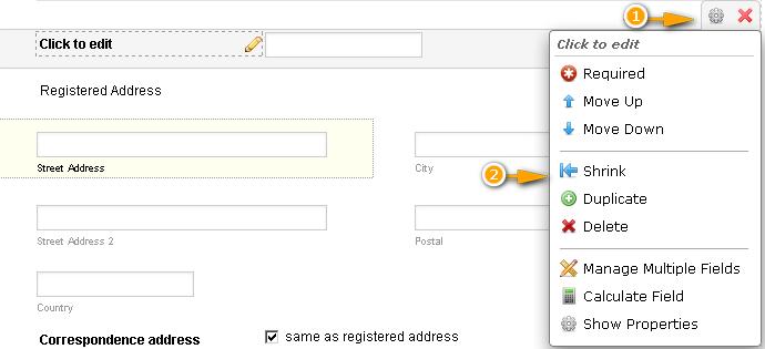 auto populate pdf form fields