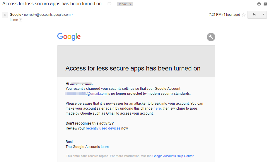 How to Use Your Gmail Account as Your Email Sender via SMTP