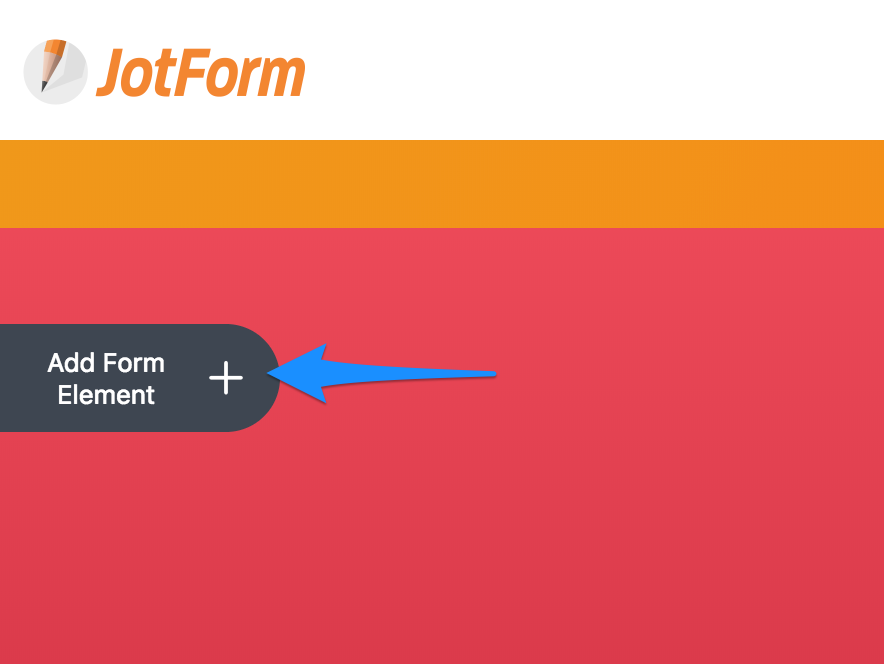 Add Form Element