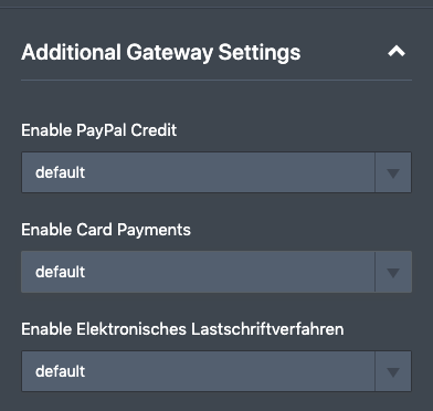 How to Integrate Form to PayPal Checkout