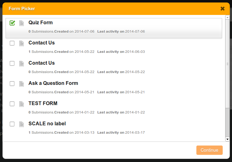 Turn Your Form into a Quiz or Exam! | JotForm