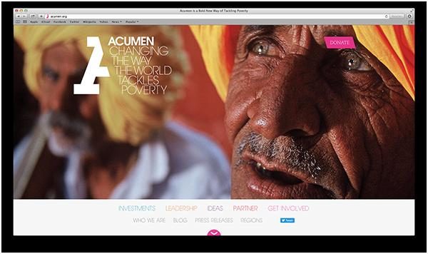 Acumen Nonprofit