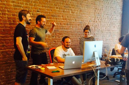 JotForm Dev Team