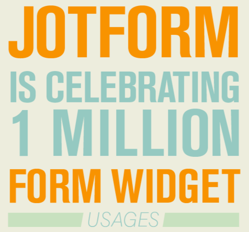 One Million Widgets
